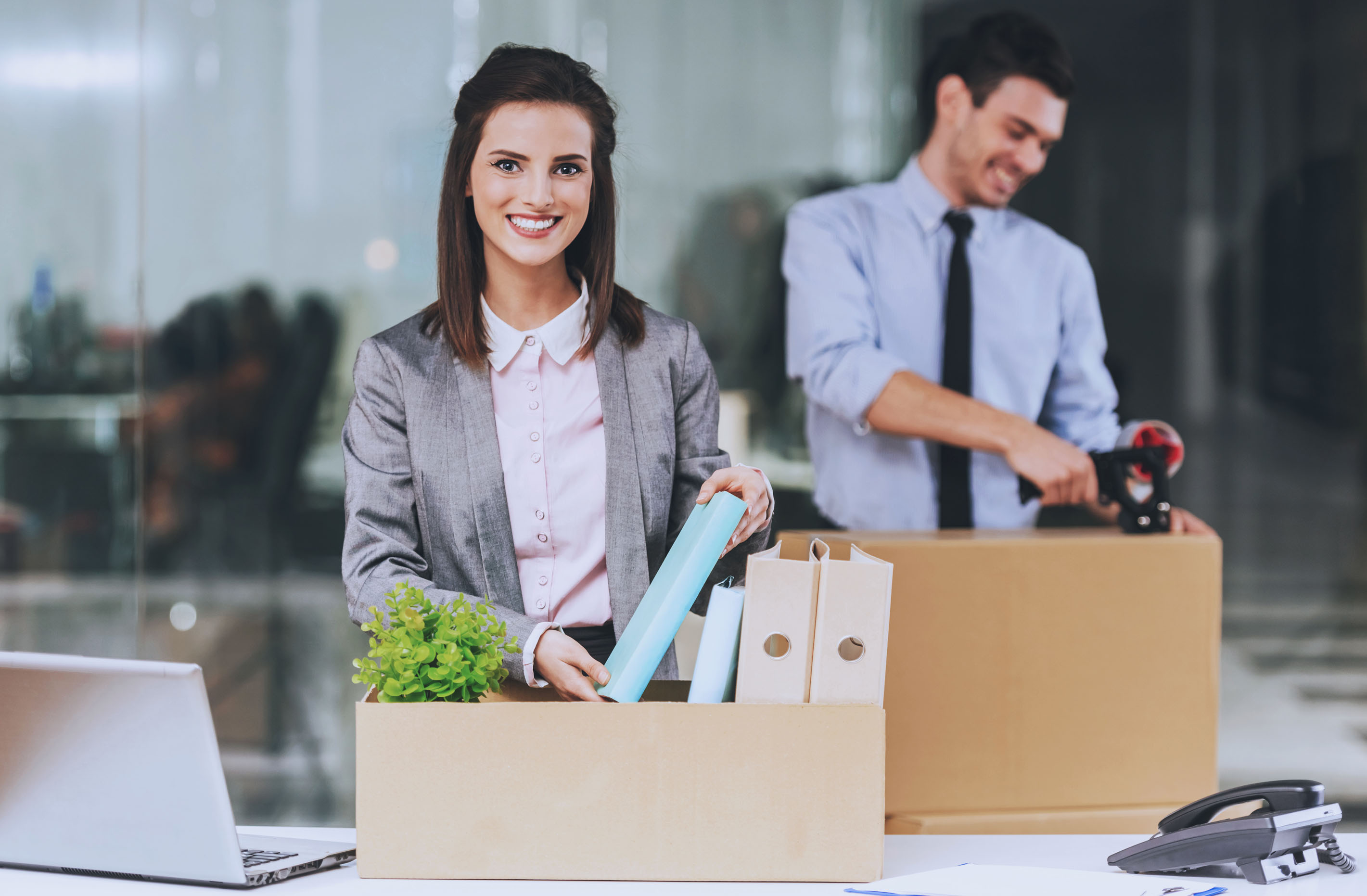 Plan Your IT Office Move