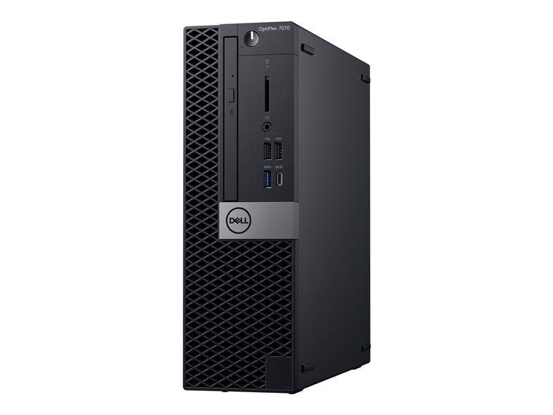Dell OptiPlex 7070 - SFF - i5+ - 6CC9N - 5397184277881