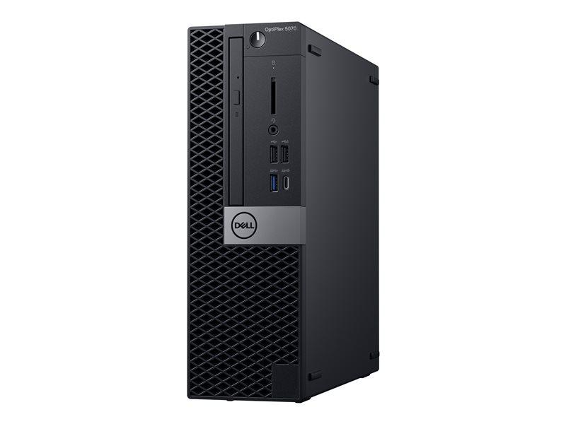 Dell OptiPlex 5070 - SFF - i5 - YCCVN - 5397184294680
