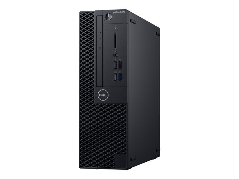 Dell OptiPlex 3070 - SFF - i3 - 7KTHG - 5397184298671
