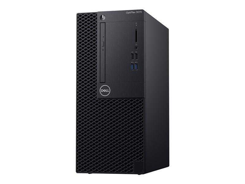 Dell OptiPlex 3070 - MT - i5 - VMFPX - 5397184298510