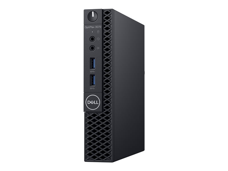 Dell OptiPlex 3070 - MFF - i3 - 1MJT3 - 5397184298947