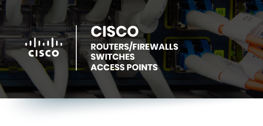 Networking - Cisco