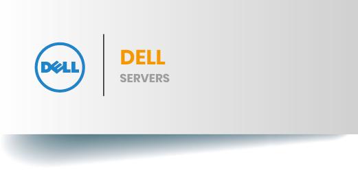 Dell - Servers