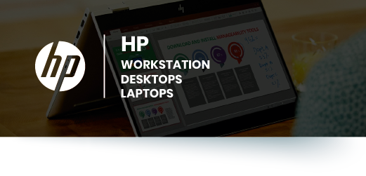 HP - Workstations