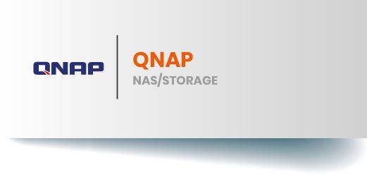 Nas/Storage - QNAP