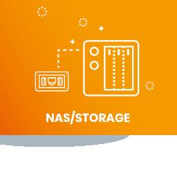 Nas/Storage